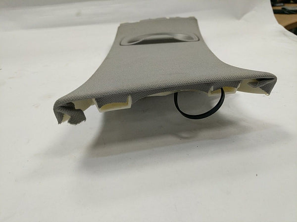 BMW 528i Right Side Upper B-Pillar Trim Panel