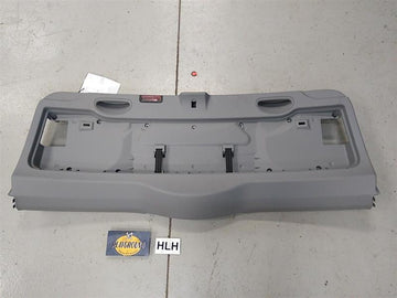 BMW 535i Rear Trim Panel