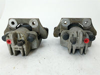 BMW 528i Rear Left and Right Brake Caliper Set