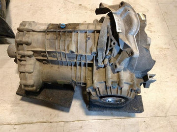 Porsche 911 Automatic Transmission Core