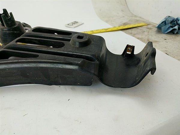 BMW 535i Rear Left Bumper Mount
