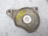 BMW 528i Rear Left and Right Axle Carrier Stopper Plates