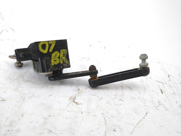 BMW 535i Rear Right Suspension Height Level Sensor Module