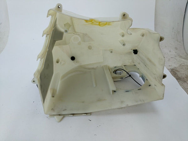 BMW 528i Engine Bay Fuse Box Lower Housing Cover