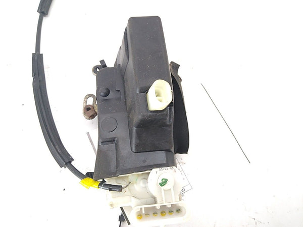 Maserati Quattroporte Front Right Door Lock Latch Actuator