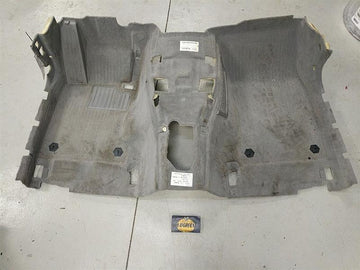 BMW 535i Front Carpet Section