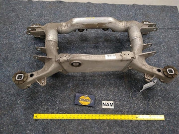 BMW 535i Rear Subframe Crossmember Support Suspension Carrier