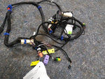 Maserati Quattroporte Front Left Door Wire Harness ***PARTS ONLY***