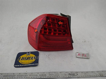 BMW 328i Rear Left Passenger Outer Tail Light