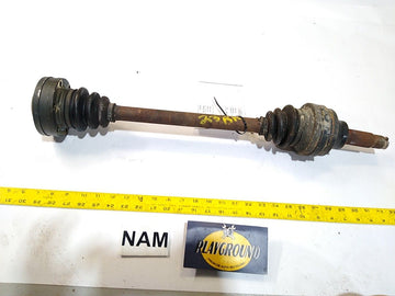 Maserati Quattroporte Rear Right Axle