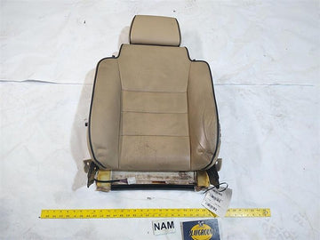 Land Rover Discovery Series II Front Leftt Driver Seat Backrest