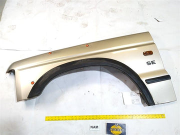 Land Rover Discovery Series II Front Left Fender