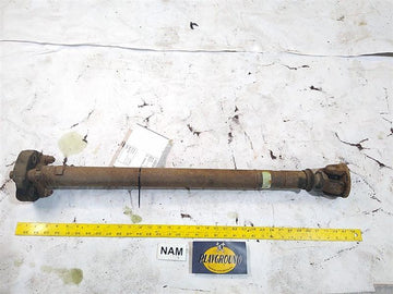 Land Rover Discovery Series II Back Driveshaft