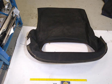 Jaguar XK8 Covertible Top Hinge Set with Roof Carpet
