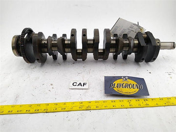 BMW Z3 Crankshaft