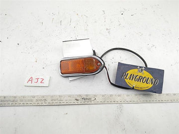 Jaguar XJ-SC Front Side Marker Light - Driver Side