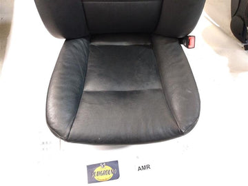 BMW 528i Front Power Bucket Seat - Passenger Side