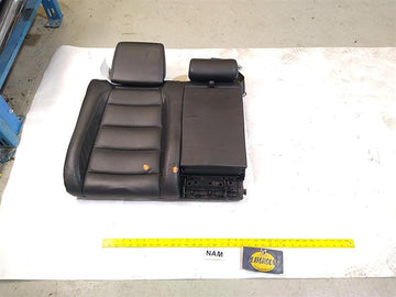 Volkswagen GTI Right Rear Seat Top