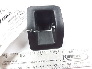 Volkswagen GTI Rear Child Seat Clip