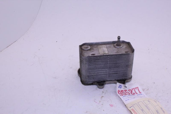 Porsche 911 ENGINE OIL COOLER