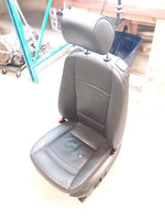 BMW 328i SEAT, FRONT