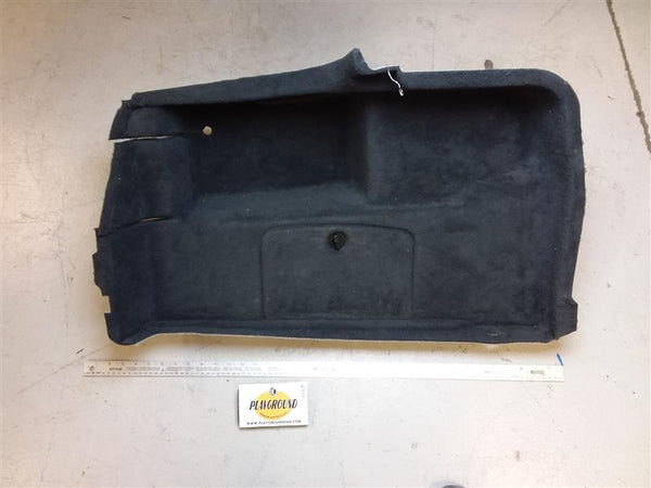 Mercedes-Benz S430 Back Left Trunk Side Trim