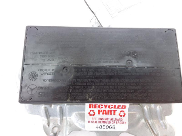 Mercedes-Benz S430 Left Front Door Air Bag