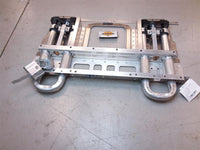BMW 645Ci Roll Bar Roof Support