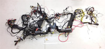 Mercedes-Benz S430 Body Wire Harness Assembly