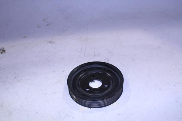Porsche 911 Power Steering Pully