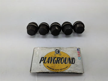 Land Rover Discovery Series II Wheel Lug Nuts (5)