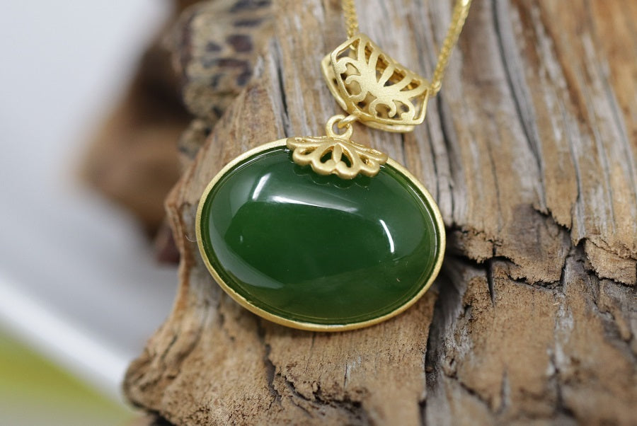 All About The Royal Gem: Imperial Jade
