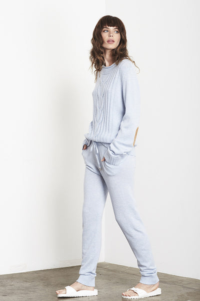 Beach Pants | Sky Blue
