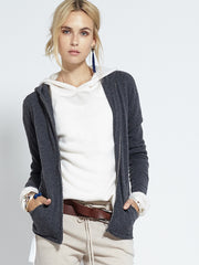Uber Hoodie | Charcoal - Banjo & Matilda | International  - 4