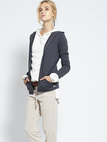 Uber Hoodie | Charcoal - Banjo & Matilda | International  - 3