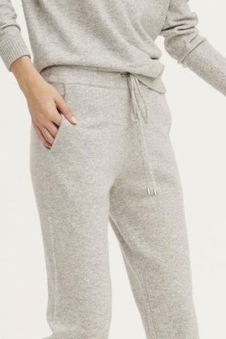 EXCLUSIVE PRE-ORDER Beach Pants | Heather Grey - Banjo & Matilda | International  - 3
