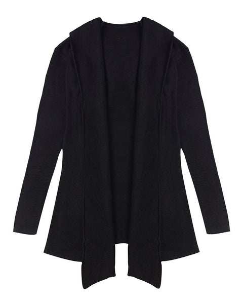 Jeronimo Cardigan | Black