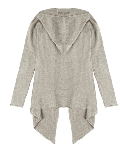 Jeronimo Cardigan | Heather Grey - Banjo & Matilda | International  - 3