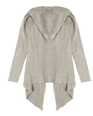 EXCLUSIVE PRE-ORDER Jeronimo Cardigan | Heather Grey - Banjo & Matilda | International  - 3