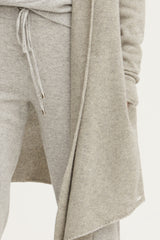 Jeronimo Cardigan | Heather Grey - Banjo & Matilda | International  - 4