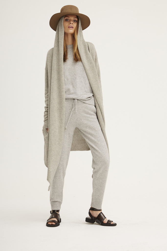 Beach Pants | Grey - Banjo & Matilda | International  - 4