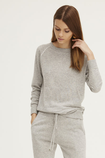 Sloppy Jojo | Heather Grey