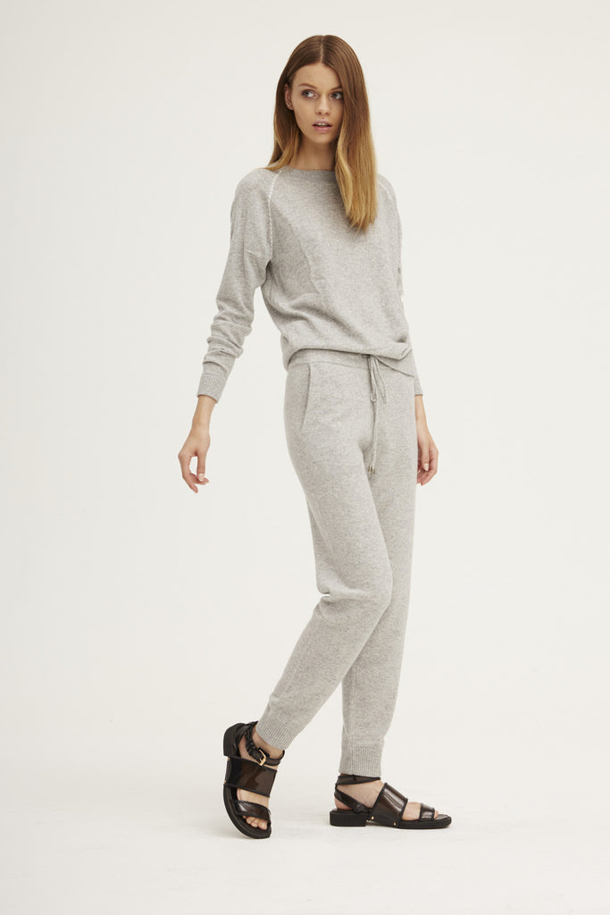 Beach Pants | Grey - Banjo & Matilda | International  - 1