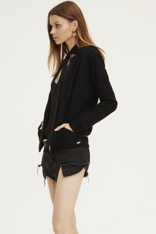 Uber Hoodie | Black - Banjo & Matilda | International  - 5