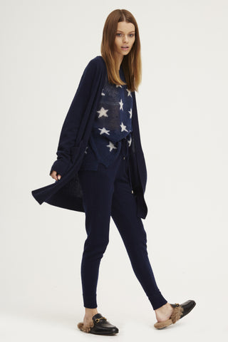 Beach Pants | Navy - Banjo & Matilda | International  - 2