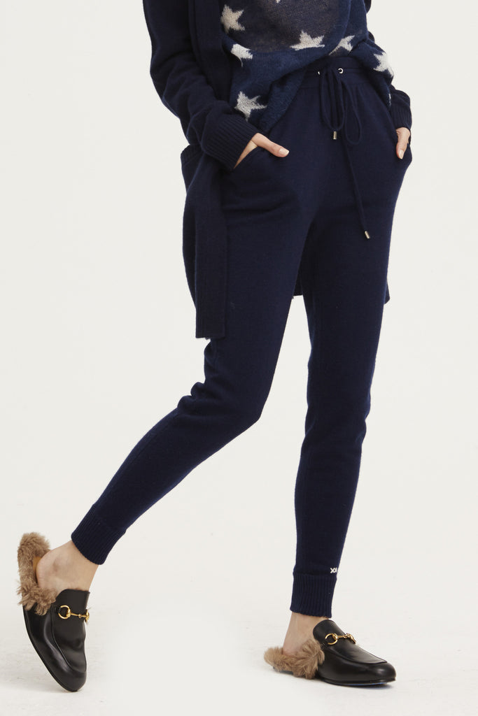 Beach Pants | Navy - Banjo & Matilda | International  - 3