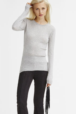 Surfer Crew Neck Sweater | Grey - Banjo & Matilda | International  - 4