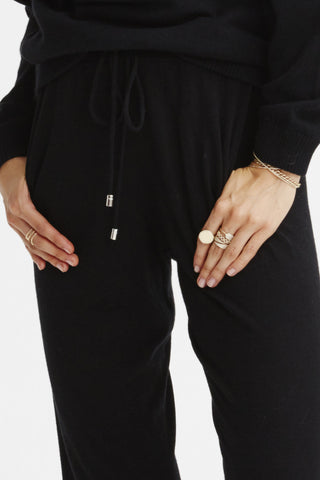 Beach Pants | Black - Banjo & Matilda | International  - 2