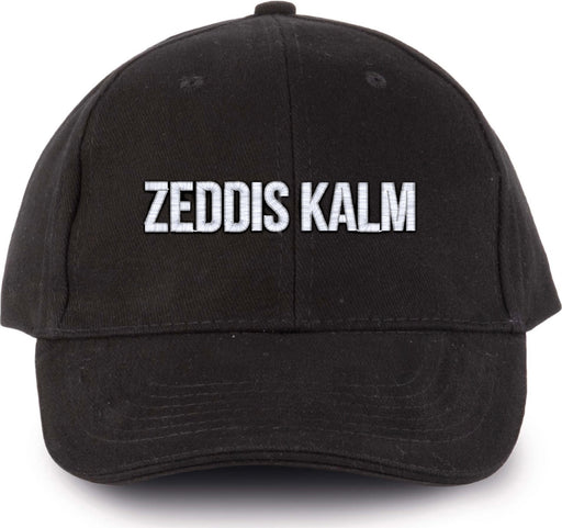PET - Zeddis kalm