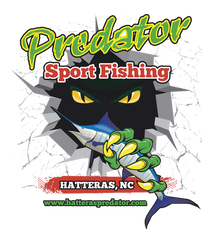 Logo Gear -Predator Sport Fishing
